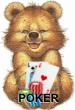 Pokerteilnahme